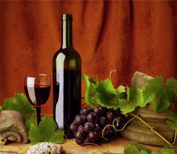 Поздравления винодела