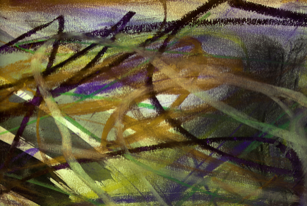 Фотообои живописная фактура рисунок (background-0000022)