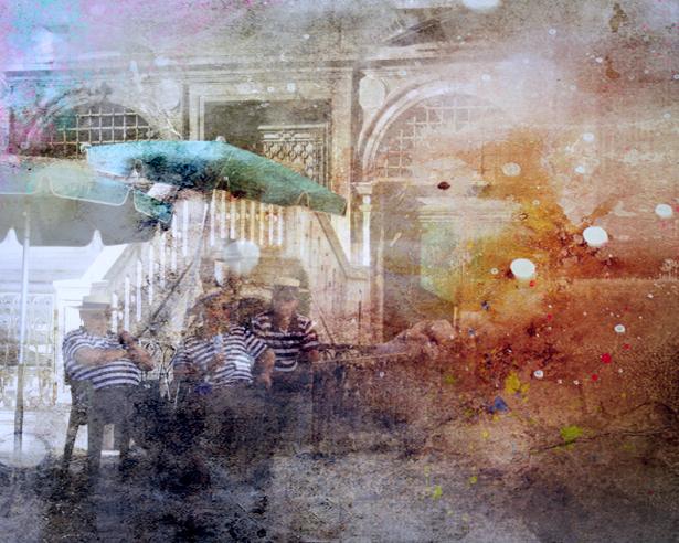 Фотообои Италия Венеция (city-0000515)