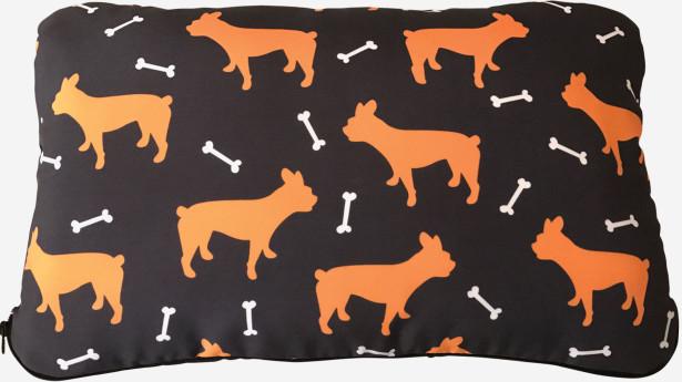Подушка для бульдожки (dog-3)