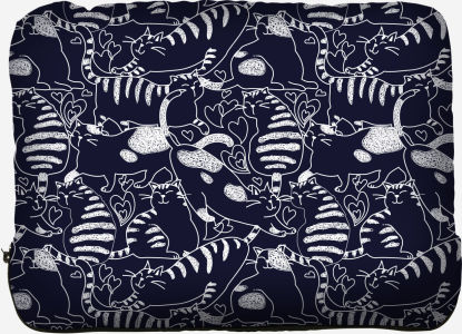 Подушка Милые кошки (kote-4)