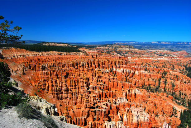 Фотообои каскад Гранд-Каньон (nature-0000757)