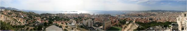 Фотообои панорама мегаполис (panorama_0000043)