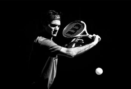 Фотообои Роджер Федерер (sport-0000158)