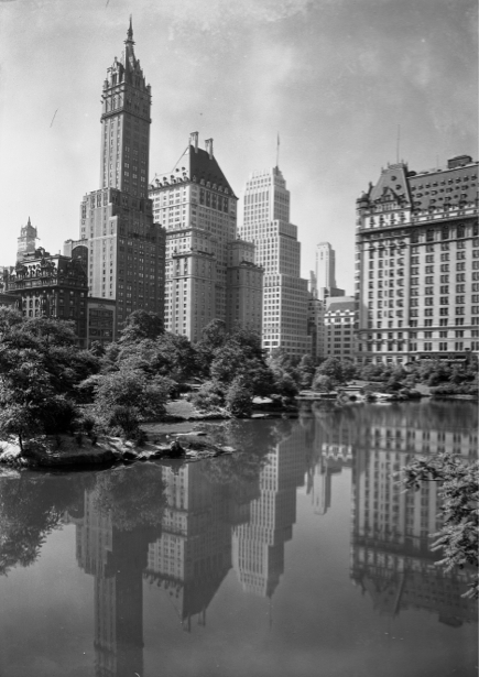 Фотообои Нью-Йорк, США, Америка (city-0000247)