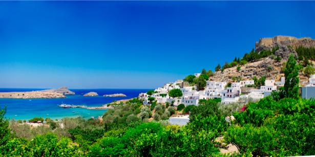 Фотообои Греция, Афины (city-0000352)