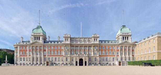 Фотообои Horse Guards Parade (city-0001069)