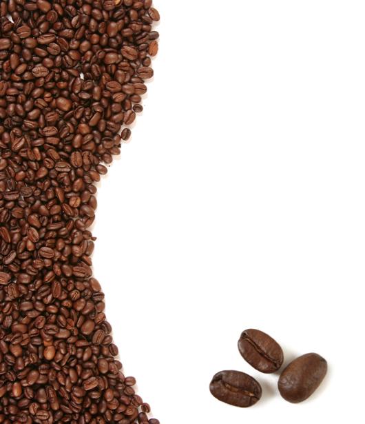 Фотообои для кухни Кофейные зерна (food-0000052)
