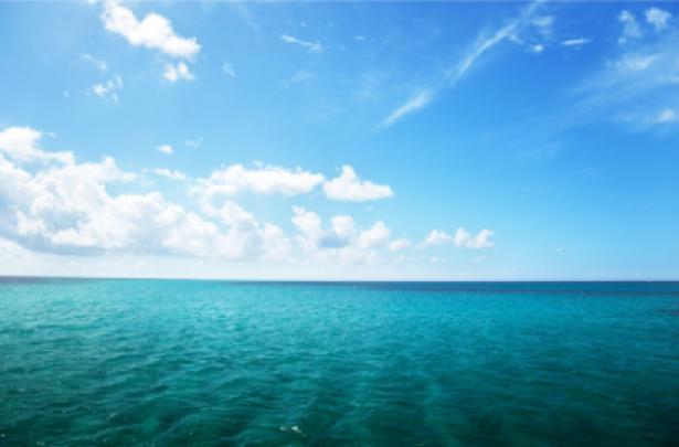 Фотообои море панорама фото (sea-0000146)