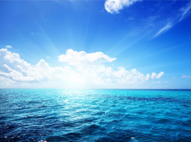 Фотообои море фото пейзаж (sea-0000350)