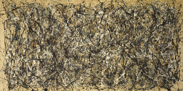 Поллок (art-0000527)