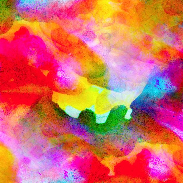 Фотообои абстрактный фон краски (background-0000092)