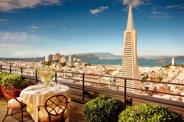 Фотообои Сан-Франциско, Калифорния, США (city-0000124)
