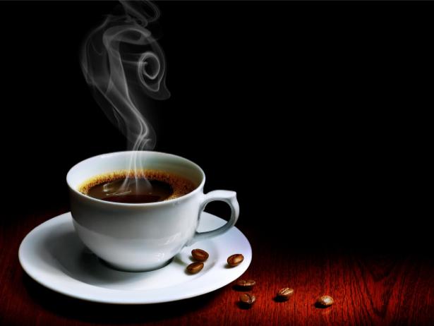 Фото Обои на кухню чашка кофе (food-0000016)