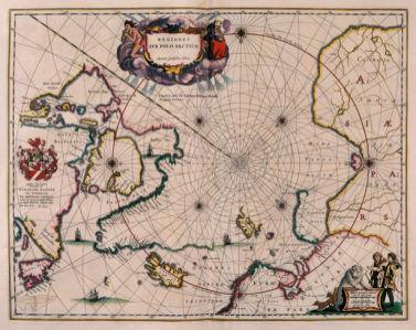 атлас, география, карты, старая карта (map-0000084)