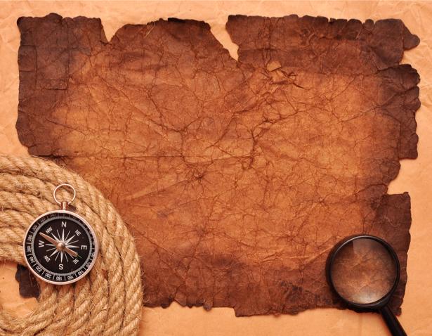 атлас, география, карты, старая карта (map-0000160)