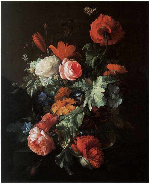 натюрморт с вазой печать картин (pf-19)