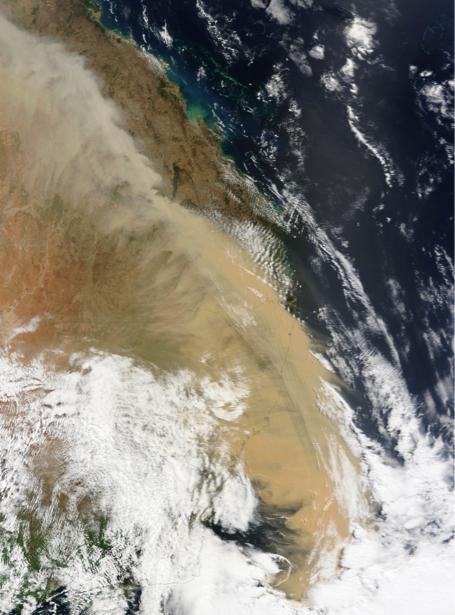 Фотообои фото вид сверху на землю (terra-00107)