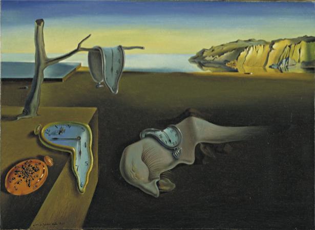 Сальвадор Дали, сюрреализм (art-0000649)