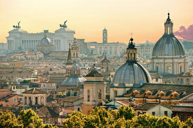 Фотообои Италия Венеция (city-0000519)