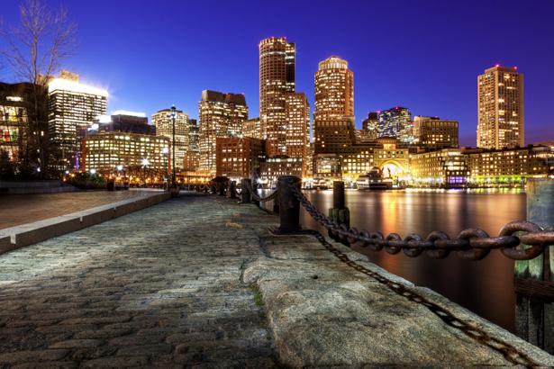Фотообои набережная городская река (city-0000568)