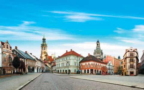 Фотообои Чехия коллаж 4.00 х 2.50 м (4.0x2.5_praha-e1436866293280)