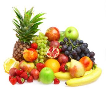 Обои на кухню натюрморт из фруктов (food-0000110)