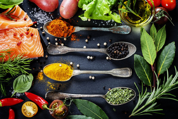фотообои для стен еда (food-324)