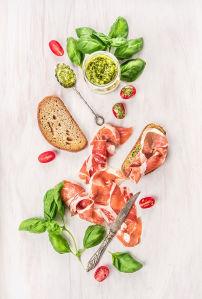 фотообои эстетика питания (food-337)