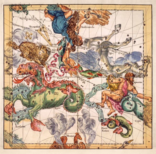 зодиак (map-0000115)