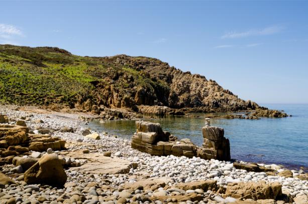 Фотообои на берегу моря (nature-0000787)
