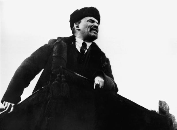 Ленин (retro-vintage-0000333)