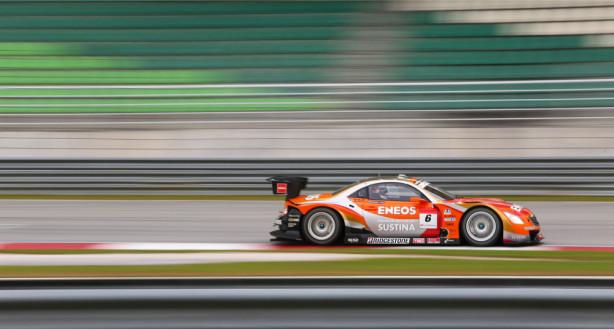 Фотообои автомобили гонка (transport-285)