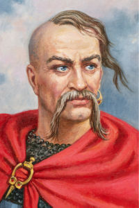 Портрет князя Святослава (ukraine-0005)