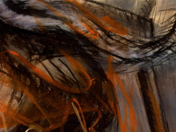 Фотообои фактура абстракция пастель (background-0000036)