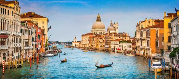 Фотообои панорама Венеции (citi1268)