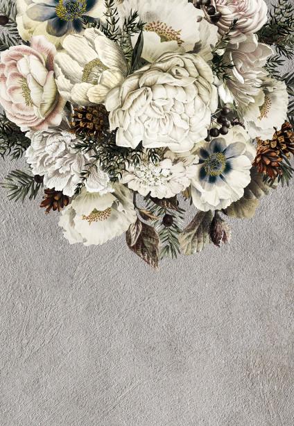 Фотообои Цветочные (flowers-813)