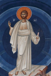 Икона Преображение Господне (icon-00105)
