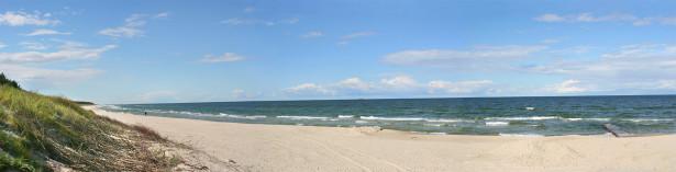 Фотообои морское побережье (panorama_0000002)