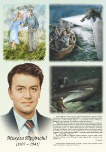Учебное пособие Николай Трублаини (ukraine-0336)