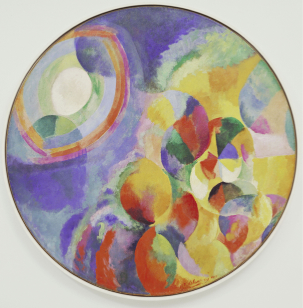 Делоне, орфизм (art-0000634)
