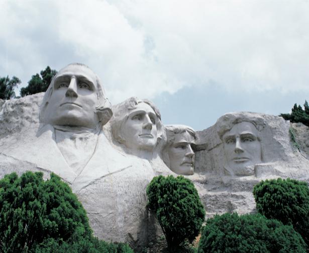 Фотообои Национальный мемориал США (city-0000157)
