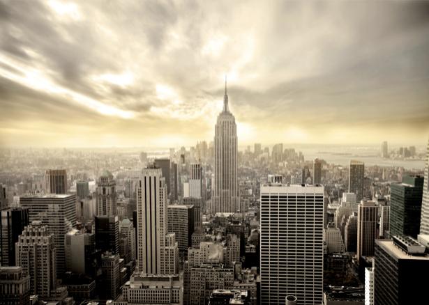 Фотообои Америка Штаты (city-0000802)