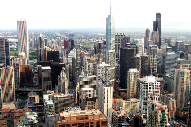 Фотообои Нью-Йорк Америка (city-0000804)