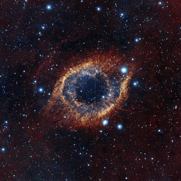 Фотообои космос созвездия (space-0000050)