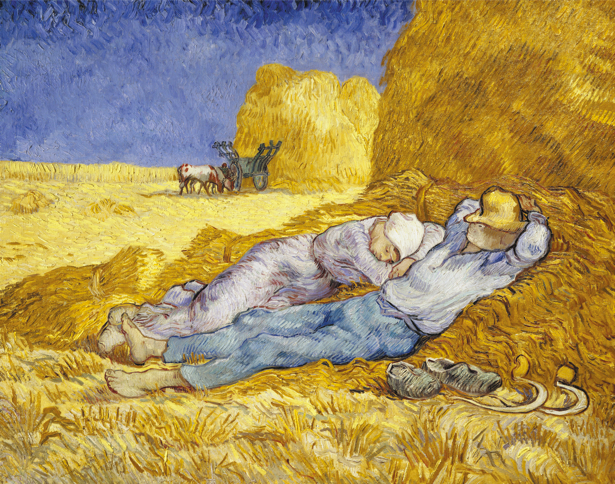 Ван Гог, (art-0000118)