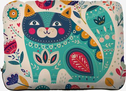 Подушка Милый кот (kote-6)