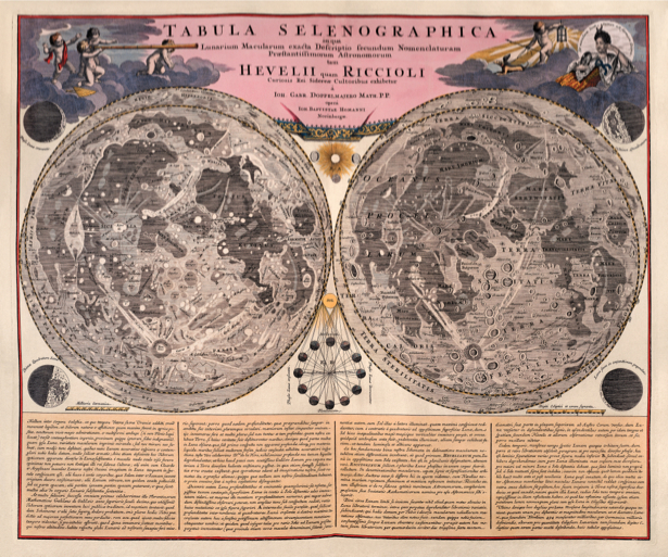 атлас, география, карты, старая карта (map-0000127)