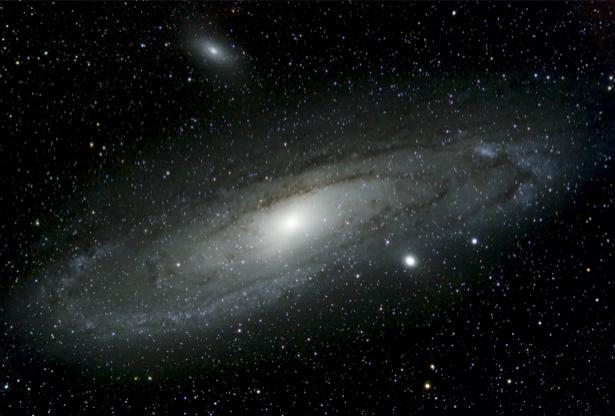 Фотообои галактика (space-0000015)