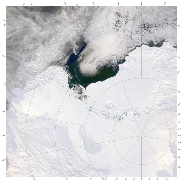 арктика (terra-00259)